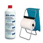 Очистка и предварительная обработка поверхности (15)