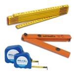 Ручные измерительные инструменты (7)