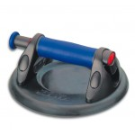 Вакуумный захват «VERIBOR 601 BL» с ручным насосом, пластмассовый, в футляре. арт. BO601BL