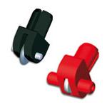 Пластиковые держатели ролика (2)