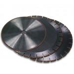 Алмазные диски для распила стекла